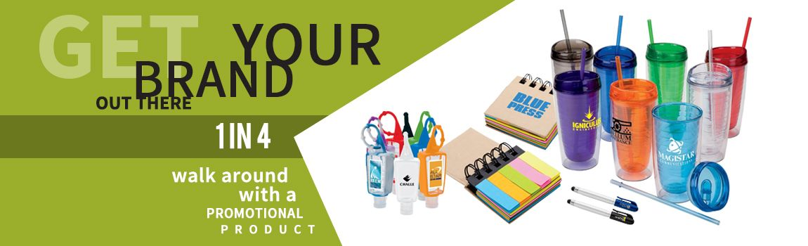 Travel Agent Promotional Items